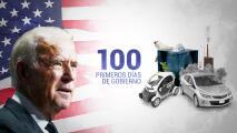Las promesas de Biden tras 100 días de gobierno: cambio climático