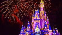 Nuevas atracciones, fantasías y luces: Walt Disney World cumple 50 años pensando en el futuro