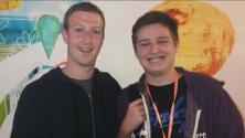 Este hispano fue el empleado más joven de Facebook