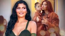 Kylie Jenner es la mejor mamá de las Kardashian: hace con su hija lo que ninguna de sus hermanas se ha atrevido