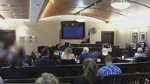 Continúa el juicio de Otis McKane, quien pudiera ser sentenciado a pena de muerte