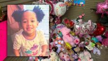 Investigadores analizan las llamadas que hizo el sospechoso en la desaparición y muerte de Maleah Davis