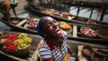 'Un Minuto Contigo': la importancia de reírse y sus beneficios para la salud