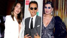 Belinda, Marc Anthony, Galilea Montijo y más celebridades que han tenido problemas con el fisco