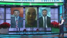 Juan Carlos Vera cree que este Pumas recuperó su esencia