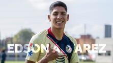 La notable baja de juego de Edson Álvarez le ha costado varios puntos al América