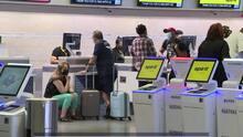 Cancelación de vuelos de la aerolínea Spirit afecta a pasajeros del sur de Florida