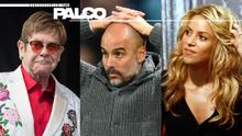 Shakira, Pep Guardiola y los que se nombraron en los 'Pandora Papers'