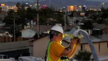 ¿Cómo las luces LED son usadas por las ciudades para vigilar a sus residentes?