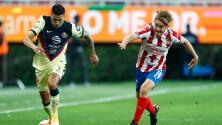 ¡Super Clásico USA! América y Chivas jugarán en Estados Unidos