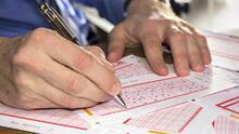 Buscan al misterioso ganador de un billete de lotería premiado con $170,000 en San José