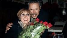 La dedicación de esta mujer para sobrellevar el Alzheimer de su esposo es la muestra más grande de amor
