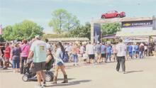 ¿Piensas asistir a la Feria Estatal de Texas? Ten en cuenta estas recomendaciones en medio de la pandemia