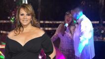 En la fiesta de su boda, Chiquis y Lorenzo recordaron a Jenni Rivera dedicándole su éxito 'Ya lo sé'