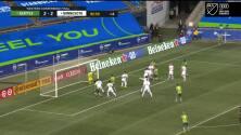 La historia se impuso, Seattle lo da vuelta y se mete en otra MLS Cup