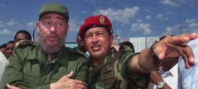 Por qué era santero el expresidente de Venezuela Hugo Chávez