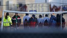 Miles de niños indocumentados no acompañados podrían ser liberados de los centros de detención