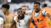 Copa Oro en 360º | ¡Campeones! Team USA derrotó a México