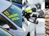 Por qué están subiendo los precios de los alimentos, la gasolina y los automóviles usados