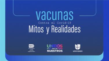 Generar confianza en la ciencia de las vacunas contra el coronavirus