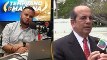 Jay Fonseca y Aníbal Acevedo Vilá discuten en las redes sociales