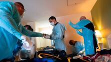 Muertes por sobredosis de drogas en EEUU suben 30%, una cifra récord durante la pandemia del coronavirus