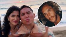 """""""Ya pasó más allá del chisme"""": Aseguran que el romance entre Kimberly Flores y Roberto Romano empezó antes del reality"""