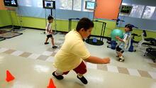 Reportan aumento en obesidad en niños y adolescentes durante la pandemia