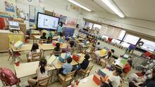 Proponen reducir la cantidad de estudiantes por aula para reducir el riesgo por covid-19 en NYC