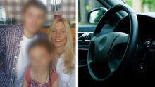 Mujer de Nueva York vive en un auto con su hijita porque sus inquilinos no le pagan la renta