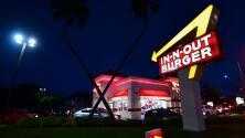 Cierran otro restaurante de In-N-Out en el Área de la Bahía por no revisar estatus de vacunación
