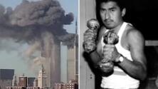 """""""Siento que está con nosotros"""": mexicano que murió en el atentado del 9/11 es recordado por su familia"""