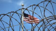 El gobierno de Trump busca ampliar la capacidad de detención de inmigrantes indocumentados