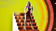 Dominio de escenario y sensualidad: los comentarios que Aleyda Ortiz desató de los jueces con esta rumba