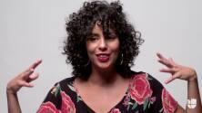 Así se enteró la cantante Raquel Sofía de su nominación al Latin GRAMMY 2018