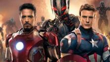 Sin superpoderes: existe nueva tendencia de bautizar niños con los nombres de los personajes de Avengers