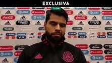 """Araujo sobre el arbitraje contra México: """"Sí nos sentimos afectados"""""""
