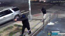 10 personas heridas en un tiroteo de pandillas en Queens