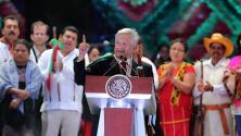 ¿Por qué AMLO inicia su mandato en México con una popularidad tan alta?