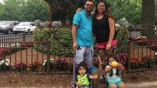 Video: ICE detiene a una madre tras acudir a una cita para certificar su matrimonio con un estadounidense