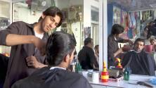 Prohibido recortar y rasurar barbas: la nueva orden del Talibán en partes de Afganistán