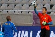 """Raúl Gudiño: """"Mantenemos el sueño de llegar a octavos de Champions"""""""
