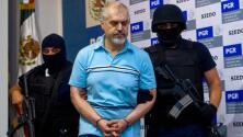El narcotraficante Eduardo Arellano Félix ya se encuentra en la cárcel El Altiplano en México tras salir de EEUU