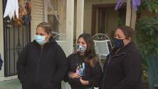 Muere inmigrante intentando llegar a su familia, piden ayuda para gastos funerarios