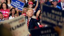 Pocos casos de fraude desacreditan las afirmaciones de Trump sobre el robo de las elecciones en Arizona