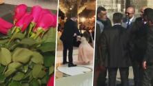 'Canelo' bailando con su hija María Fernanda y más detalles desconocidos de la boda del boxeador con Fernanda Gómez