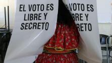 ¿Qué tan progresistas fueron las campañas políticas en México con temas relacionados a la mujer, al aborto y a las minorías?