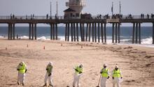 Reabren las playas de Huntington Beach y esto es lo que deberás tener en cuenta si quieres visitarlas