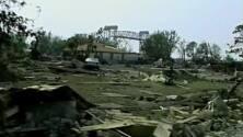 Las víctimas olvidadas de Katrina