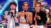 Alejandra Espinoza, Chiquis y Sebastián Yatra son los host de lujo de Premios Juventud